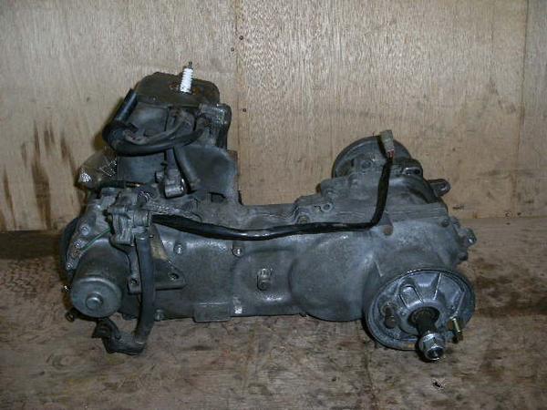 ストリーム50 エンジン TB07-1011