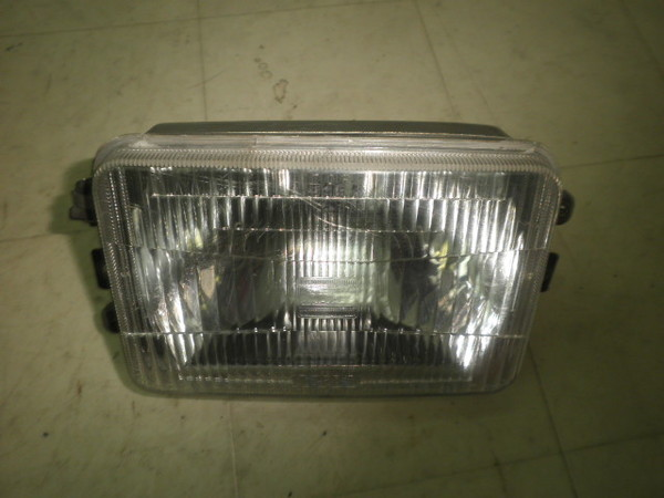 ジャイロX ヘッドライト TD01-1818