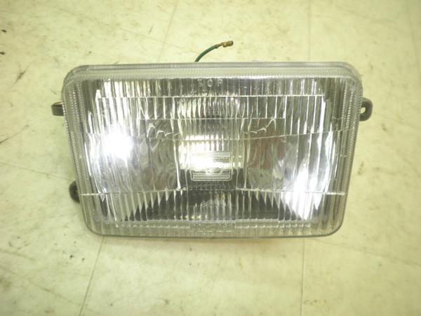 ジャイロX ヘッドライト TD01-1808