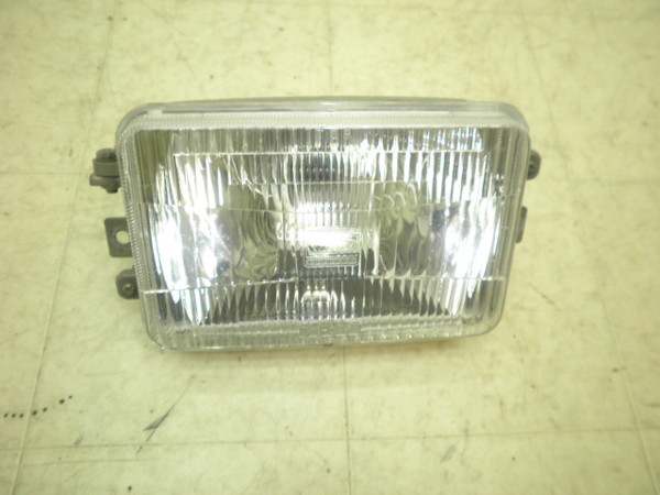 ジャイロX ヘッドライト TD01-1819