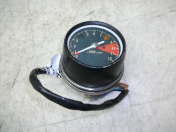 CB350 純正タコメーター CB350-4052