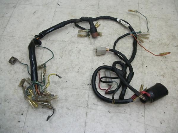 CB350 メインハーネス CB350-4052