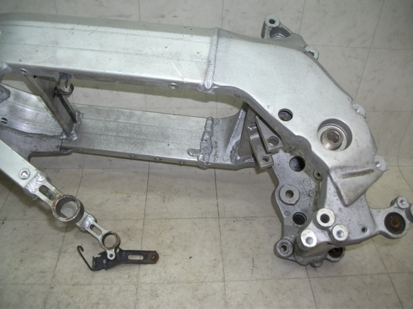 NSR250 フレーム・書類なし MC21-1072