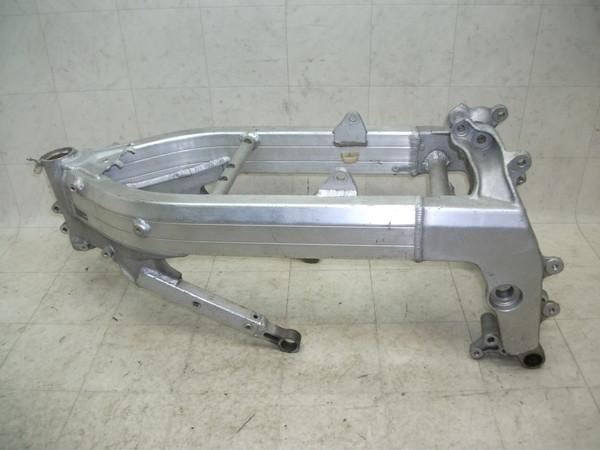 NSR250R フレーム・書類なし MC18-1008