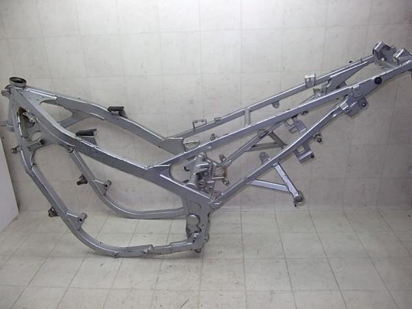 GPZ400S フレーム・書類なし EX400A-0016