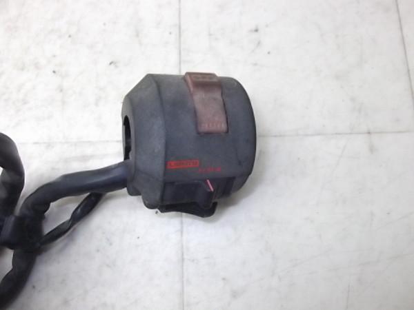 CBR250 ハンドルスイッチ右 MC17-1010