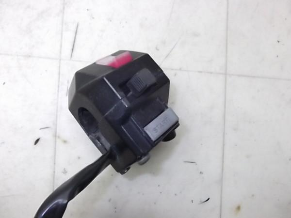 ビラーゴ250/VIRAGO  ハンドルスイッチ右 3DM-0001