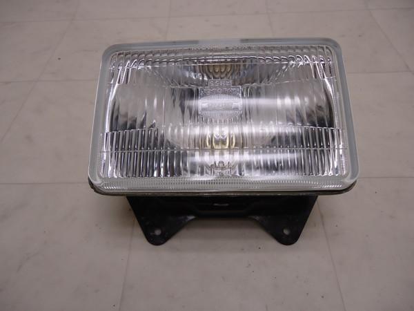 シグナス125 ヘッドライト 50V