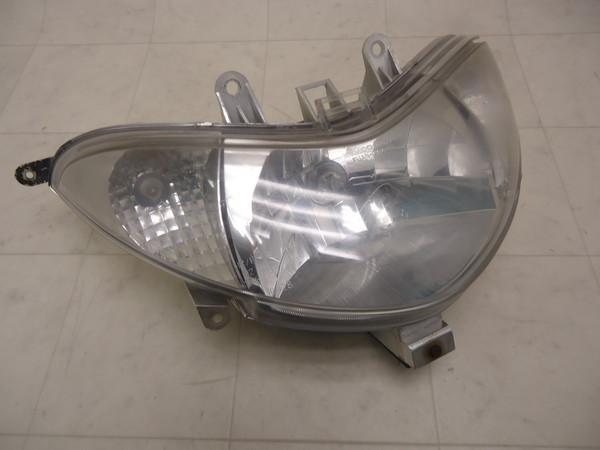 グランドディンク125 ヘッドライト BSH25DC