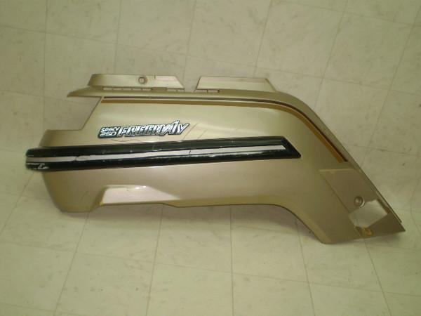 フリーウェイ250  ボディカバー右 MF01-1009