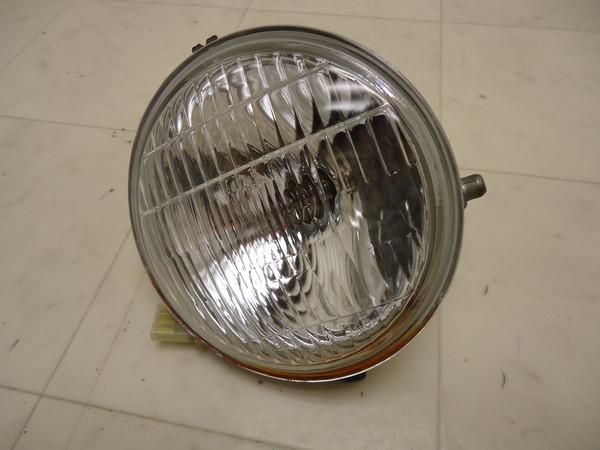 ビーノ50 ヘッドライト 5AU-0431