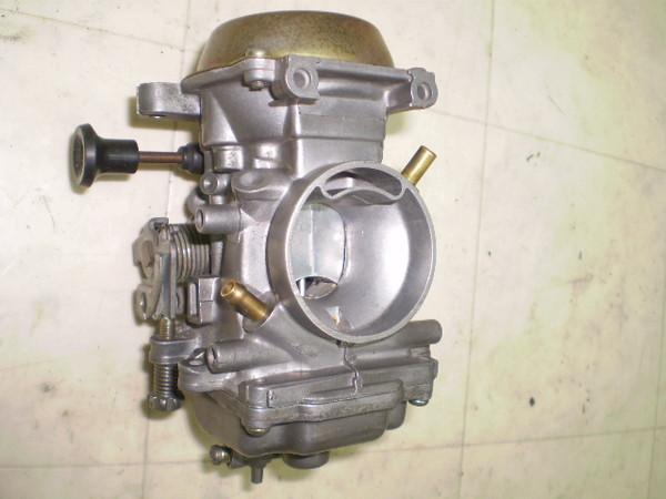 ジェベル200 純正ミクニ実動キャブレター SH42A-1062