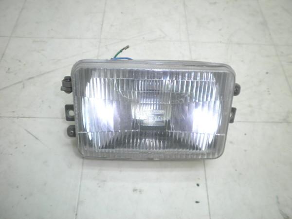 ジャイロX 純正ヘッドライト TD01