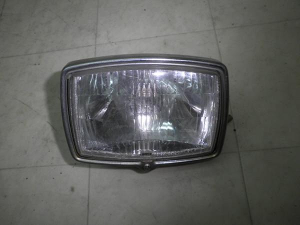 ジェンマ50 ヘッドライト CS50