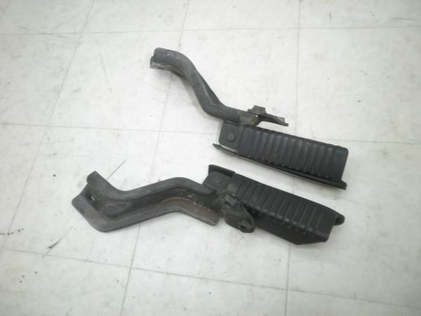 ベクスター125 タンデムステップ左右・ステー左右 CF42A-1095
