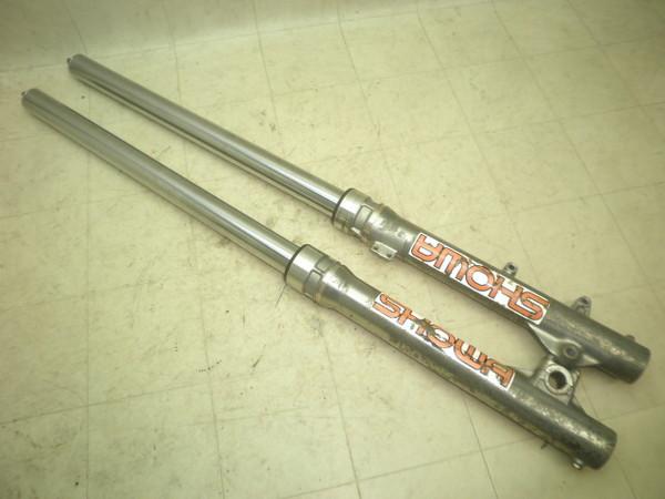 XLR250BAJA/バハ 41πフロントフォーク MD22-1006