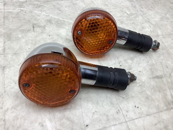 ドラッグスター400/Dragstar/DS4  リアウインカー左右 VH01J-0171