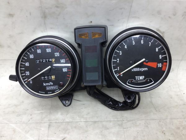 GL400  メーター/スピードメーター/タコメーター/インジケーターランプ GL400-1018