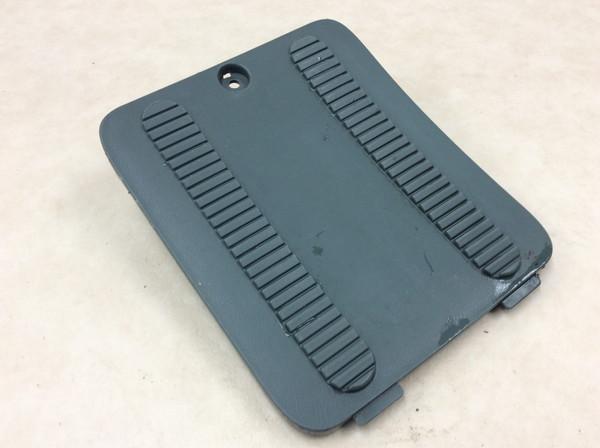 ベルデ50/Verdeヴェルデ 純正バッテリーカバー/ステップボード CA1MA-105