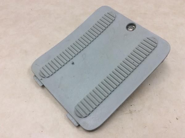 ベルデ50/Verdeヴェルデ 純正バッテリーカバー/ステップボード CA1MA-1066