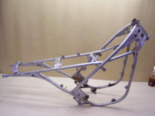 ウルフ50 フレーム・書付キ NA11A-1937