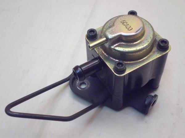 マジェスティ125Fi   ブローバイガスアクチュエーター LPRSE2710-5A1072