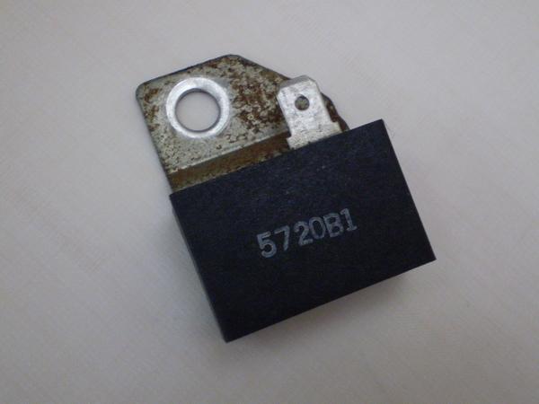 ばら・薔薇50(6V)   コンデンサー CA13A-2905