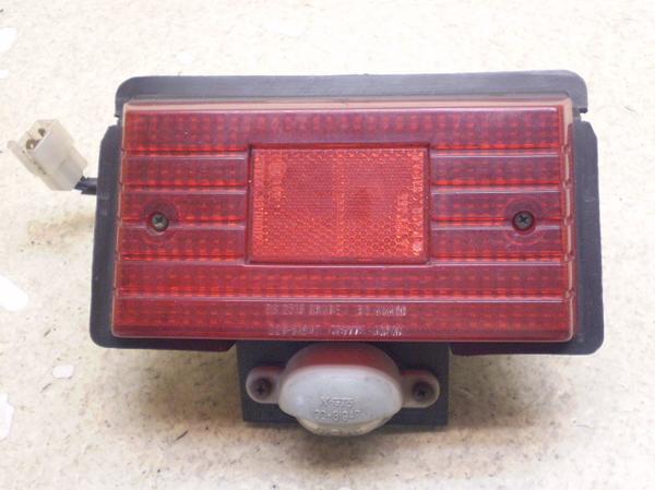 シグナス180(12V) テールランプ 25G-0006