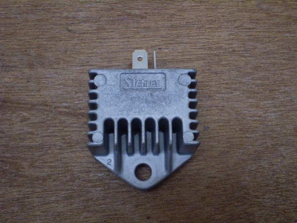 ランディー50 レギュレター FM50-1843