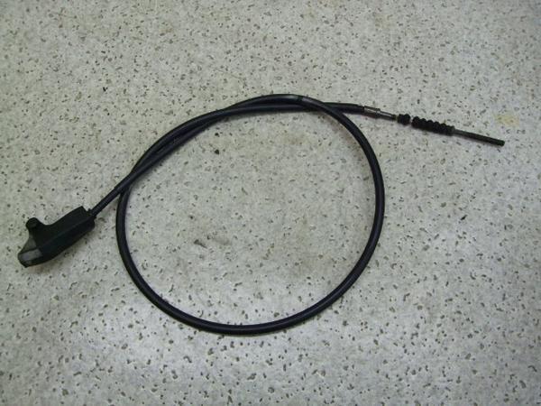 JOG50(12V)   フロントブレーキワイヤー SA08J-0546