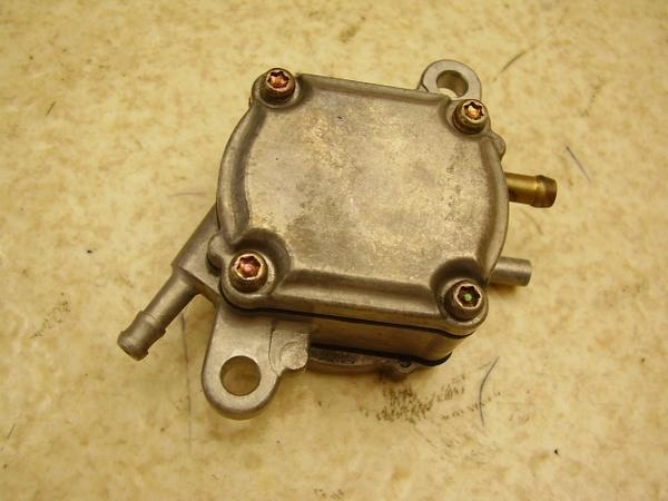 キャビーナ50   負圧コック/ガソリンコック/ガソリンポンプ AF33-1003
