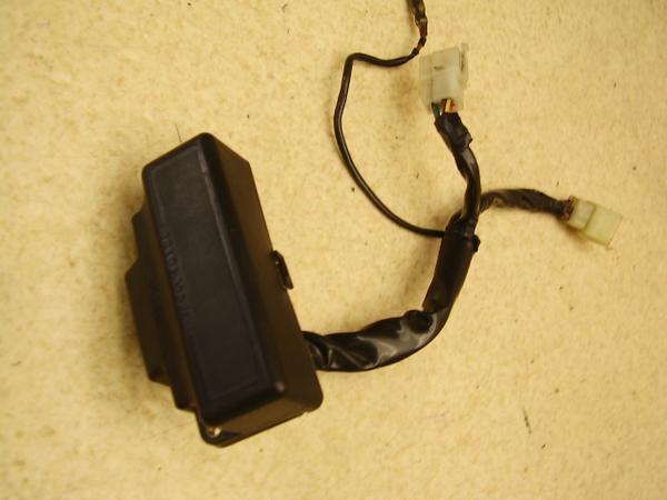 ブロス400   ヒューズボックスBOX/ジャンクションボックス NC25-1051
