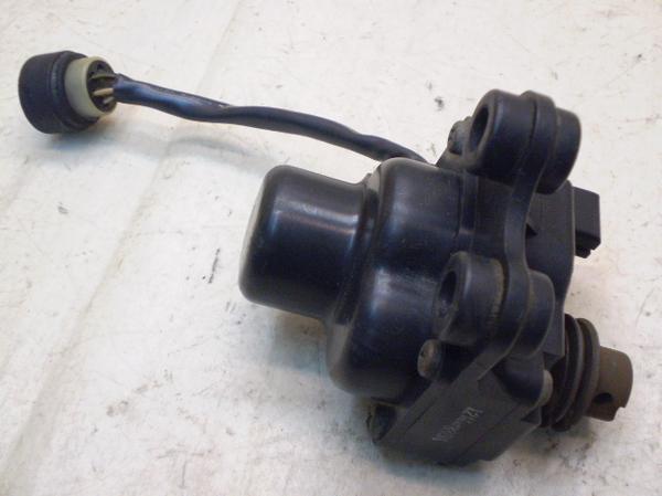 FZR400   排気バルブ 1WG-0492