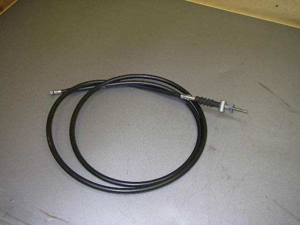 チョイノリ50   リアブレーキワイヤー CZ41A-1506