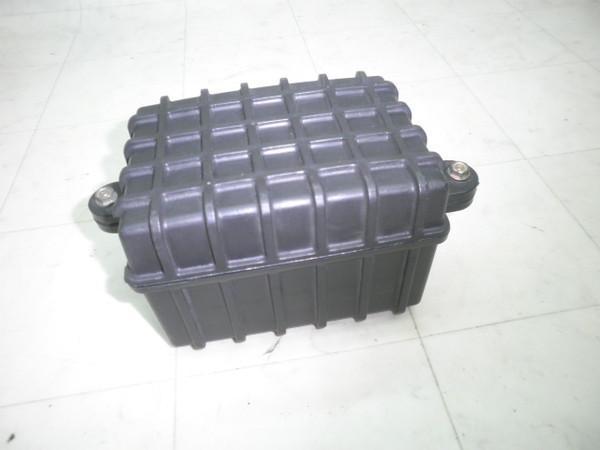 X'PRO/RV125   ツールボックス/ツールBOXカバー RFGLA12W-