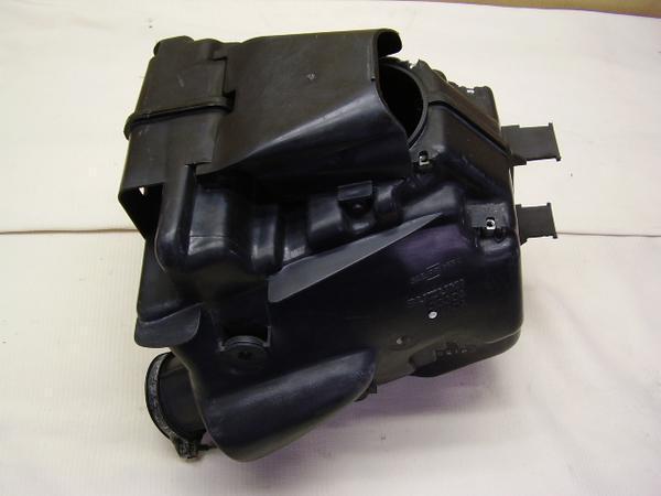 バンディット250   エアクリーナーボックス/エアクリBOX/エアクリケース/ダクトインテーク GJ77A-1031