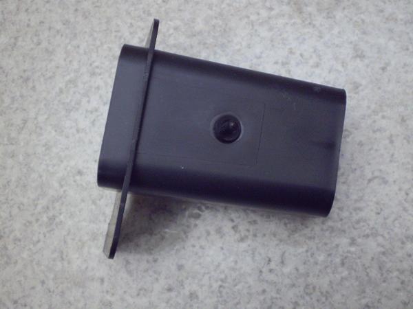 RZ250   エアダクト/エアクリーナー/エアーインテークダクト/エアクリ 29L-0132
