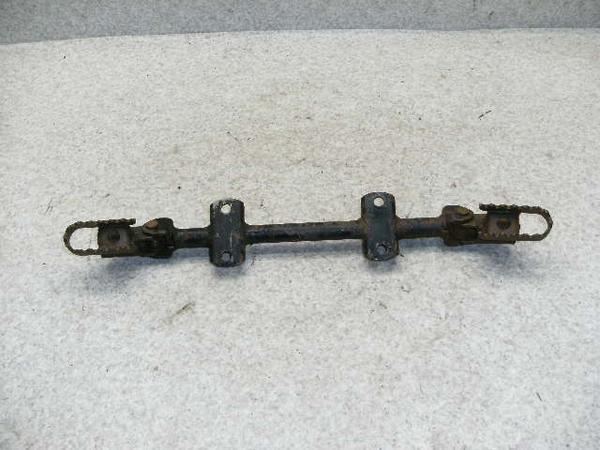 TS125   フロントステップ左右/メインステップ左右 TS1252-1581