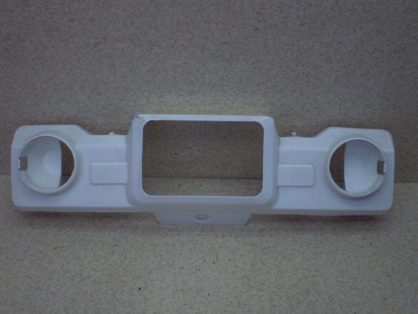 ジャイロX50   ヘッドライトカバー TD01-1801