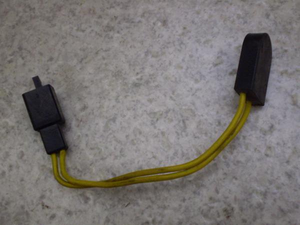 ストリートマジック50   コンデンサー CA1LB-1135