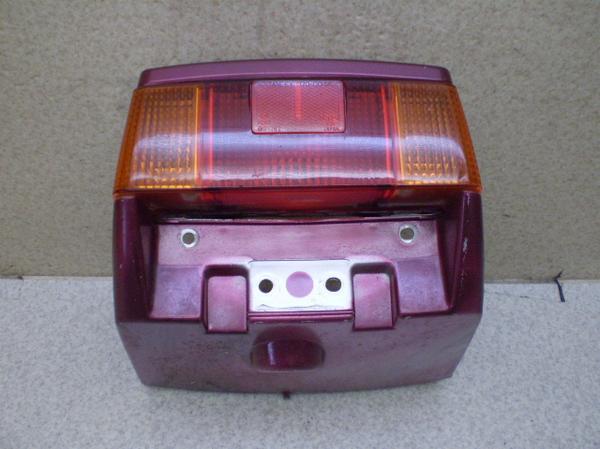 ストリーム50   テールランプ/リアウインカー左右 TB07-1001