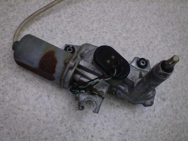 ジャイロキャノピー50   ワイパーモーター TA02-1507