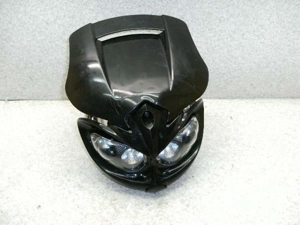RMX250   社外ヘッドライト PJ11A-1022