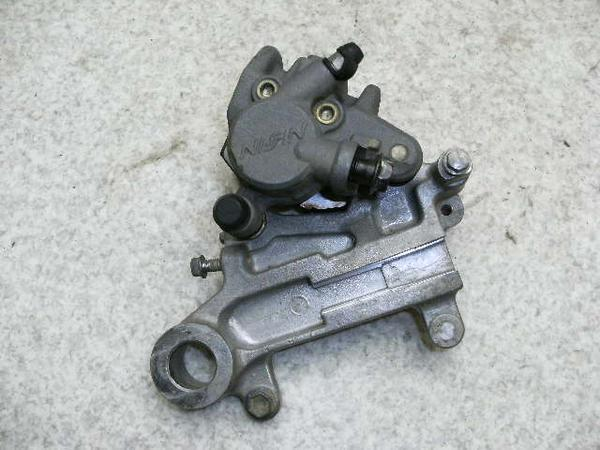 RMX250   リアブレーキキャリパー PJ11A-1022