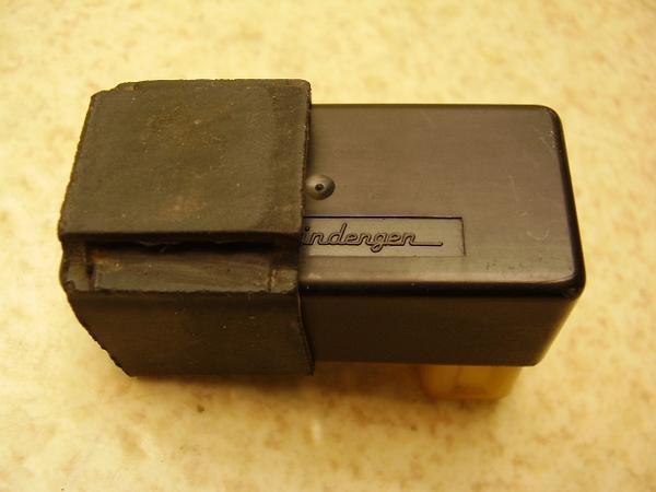 ジャイロアップ50   CDI/イグナイター TA01-1501