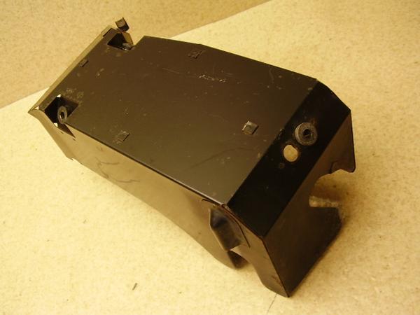 ジャイロアップ50   マフラーカバー TA01-1501