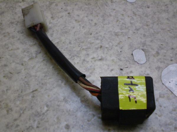 TX500   コントロールリレー 371-2085