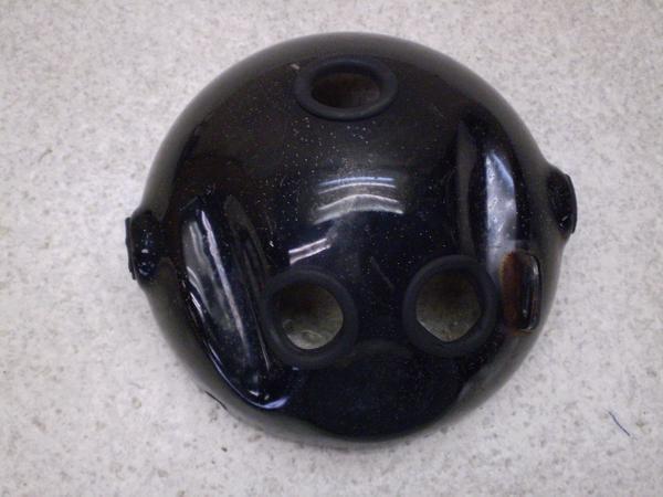 グース350   ヘッドライトケース NK42A-1025