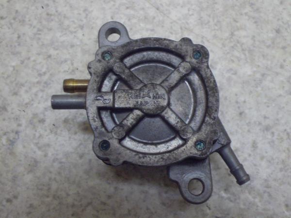 ジョーカー50(12V)   負圧コック/ガソリンコック/ガソリンポンプ AF42-1013