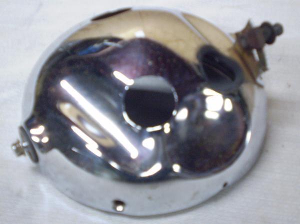 SRX-4   ヘッドライトケース 3VN-0679